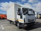 camión Iveco Eurocargo ML 80 E 18