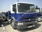 camión portacoches Renault usado