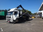 camion tri-benne Volvo occasion