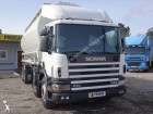 camion citerne alimentaire Scania occasion