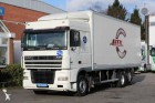 used DAF double deck box truck