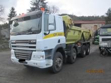 camion benne Enrochement DAF occasion