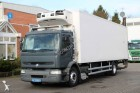 used Renault refrigerated truck
