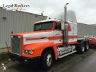 camion plateau Freightliner occasion