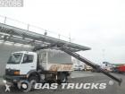 camion Mercedes Atego 1828 K Manual Big-Axle SteelSuspension Eur