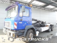 camion MAN 26.403 6X4 Big-Axle Euro 2