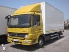 camion Mercedes Atego 1018 N