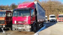 camion Iveco 190E35 AT SCARRABILE