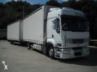 camion cassone fisso Renault usato