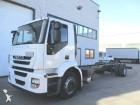 Iveco Stralis AD 190 S 36 truck