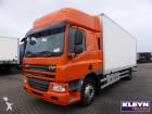 camión DAF CF 65.250 MANUAL EURO 5