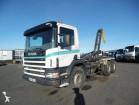 Scania C 114C380 truck