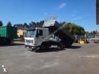 camion benne Enrochement Volvo occasion