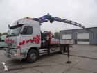 vrachtwagen Volvo FH12-460 MET PM 27 2005
