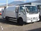 autres camions Isuzu occasion
