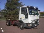 camion telaio Iveco usato