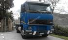 camion cassone fisso Volvo usato
