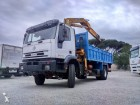 camión Iveco Eurotrakker 190E35