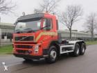 vrachtwagen Volvo FM 13 360 6x4 Hooksystem