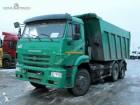 camion Kamaz 6520 6520