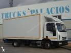 camión Iveco Eurocargo ML 80 E 18 D