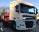 DAF XF105 460 truck