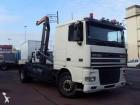 DAF XF95 380 truck