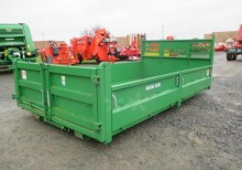 used n/a container truck