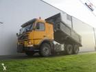 vrachtwagen Volvo FM12.380 6X2 DUMPER MANUAL