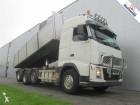 vrachtwagen Volvo FH440 8X2 GLOBETROTTER TRIPLE EURO 4