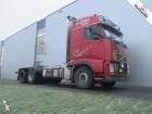 vrachtwagen Volvo FH16.660 6X4 CHASSIS EURO 4