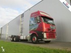 vrachtwagen Volvo FH16.660 6X4 CHASSIS EURO 4 HUB REDUCTION