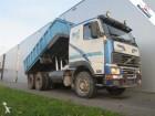 vrachtwagen Volvo FH16.520 6X2 ROQUERA FULL STEEL MANUAL HUBREDUCTION