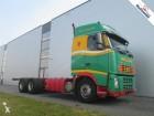 vrachtwagen Volvo FH16.550 6X4 MANUAL GLOBETROTTER EURO 3
