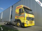 vrachtwagen Volvo FH12.380 6X2 CHASSIS MANUAL