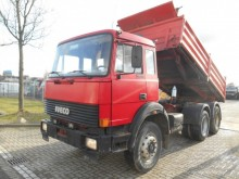 camión Iveco 260-34 Kipper 6x4 V8 Top Condition
