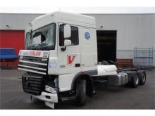 DAF XF105-460 ATE/EEV 6x2 truck