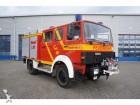 camión bomberos Iveco usado