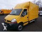 camion Renault Master L2H1 2.5 dCi 100