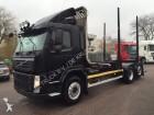vrachtwagen Volvo FM 500 6x2