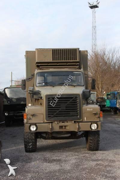 Camion volvo occasion belgique detail du camion volvo n10 for Prix de la construction belgique