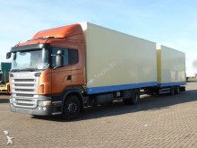 camion Scania R 340 MANUAL ETADE