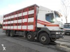 camion trasporto suini Renault usato