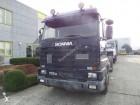 camión Scania 113