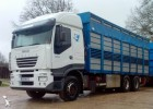 camion Iveco Stralis AS 260 S 48
