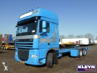 camion DAF XF 105.460 SSC MANUAL EURO 5