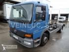 camión Mercedes Atego ATEGO 1223 N 48 C