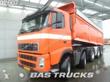 camion Volvo FH 440 10X4 Big-Axle Lift+Lenkachse Roetfilter E