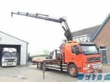 camión Volvo FM12/380-6X2 HIAB KRAAN