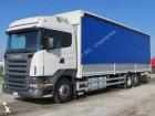 camion Scania R 380